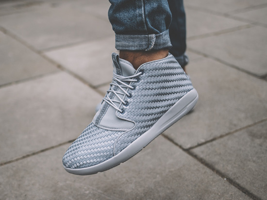 Homme chaussures sneakers Jordan Eclipse Chukka 881453 003