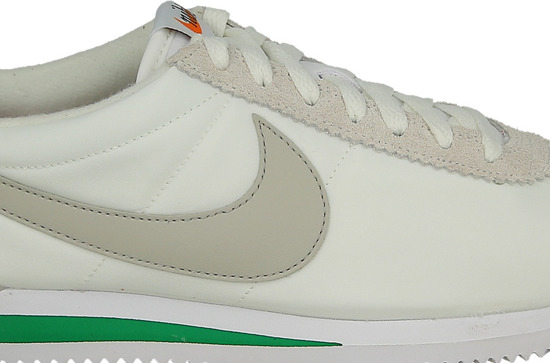 Homme chaussures sneakers Nike Classic Cortez Nylon Premium 876873 100