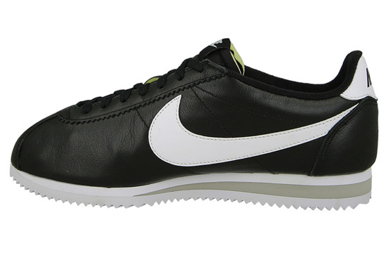 Homme chaussures sneakers Nike Classic Cortez Premium 807480 010