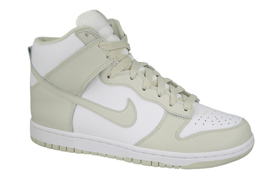 Homme chaussures sneakers Nike Dunk Retro 846813 003