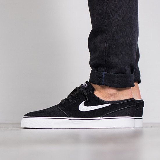 Homme chaussures sneakers Nike Zoom Stefan Janoski 333824 026