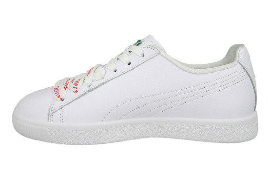 Homme chaussures sneakers Puma X Trapstar Clyde 362752 01