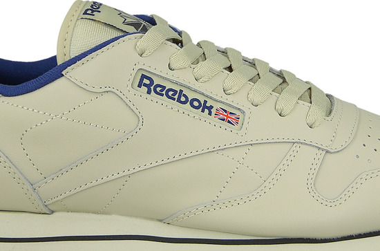 Homme chaussures sneakers Reebok Classic Leather 28412 HQG1ZXP