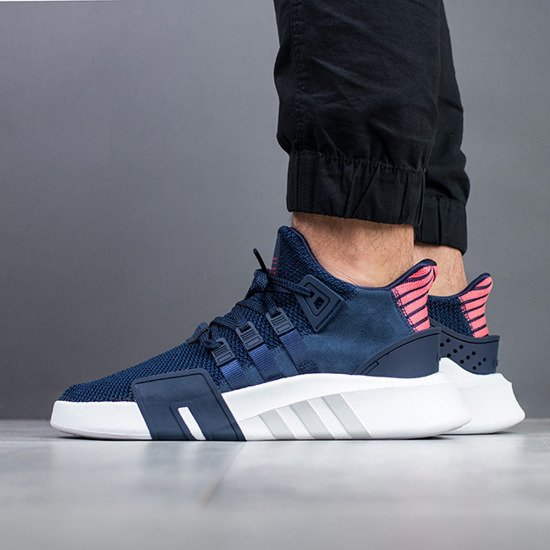 Homme chaussures sneakers adidas Originals Equipment Eqt Bask Adv ​CQ2996