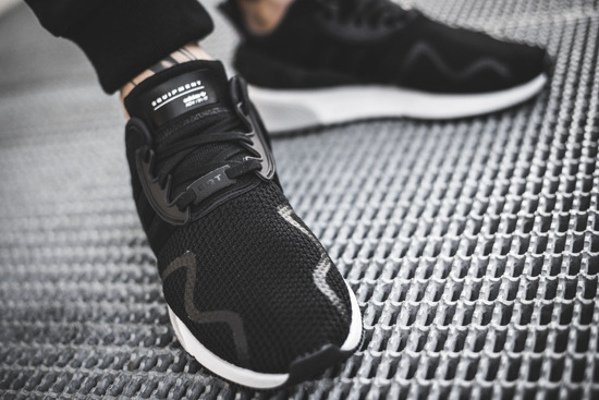 Homme chaussures sneakers adidas Originals Equipment Eqt Cushion Adv BY9506