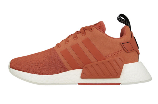 "Homme chaussures sneakers adidas Originals NMD_R2 ""Future Harvest"" BY9915"