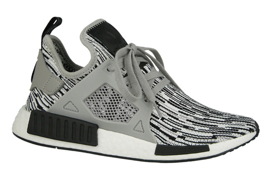 "Homme chaussures sneakers adidas Originals Nmd_XR1 Pk ""Oreo"" BY1910"