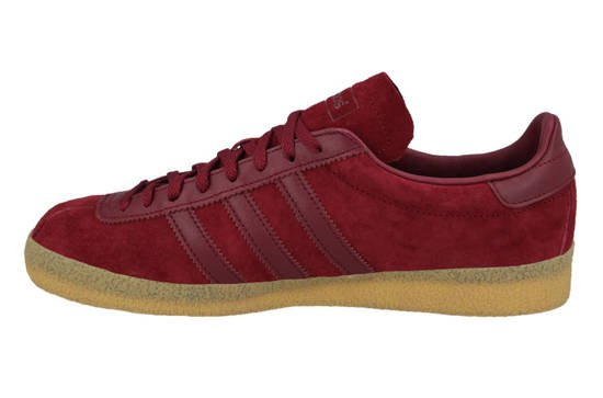 Homme chaussures sneakers adidas Originals Topanga S75502