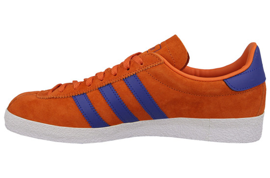 Homme chaussures sneakers adidas Originals Topanga S80056