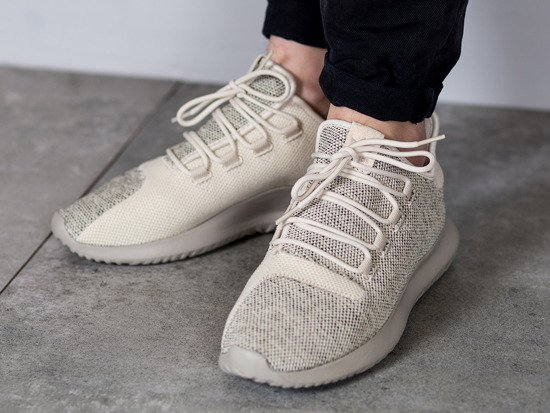... Homme chaussures sneakers adidas Originals Tubular Shadow Knit BB8824 ...