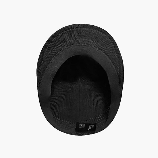 Kangol Tropic 504 Ventair 0290BC BLACK