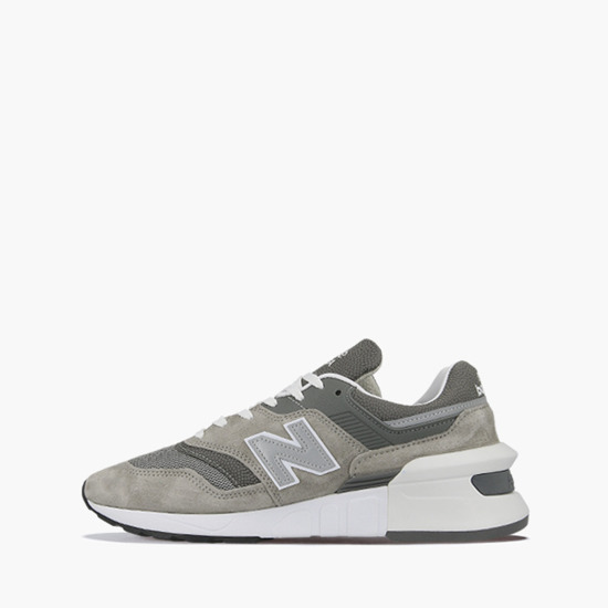 "New Balance Made In USA ""Grey Day Pack"" M997SGR"