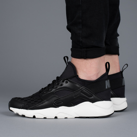 Nike Air Huarache Run Ultra Se 875841 008