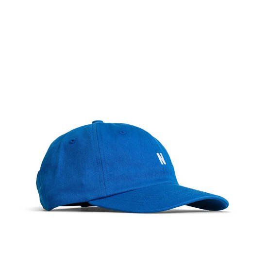 Norse Projects Twill Sports Cap N80-0001 7162