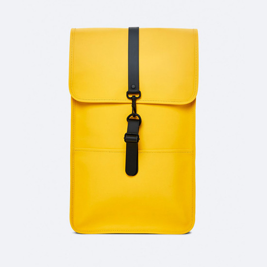 Rains Backpack 1220 YELLOW