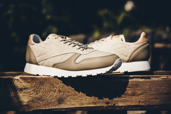 "Reebok Classic Leather ""Eco Pack"" BD3018"