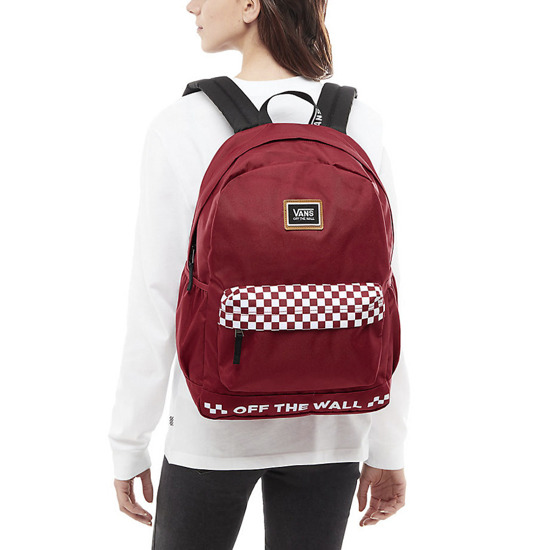 Sac à dos Vans Sporty Real Plus VA3PBIYFO
