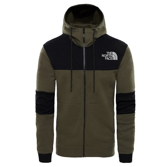 Sweatshirt homme The North Face Himalayan T93OD421L