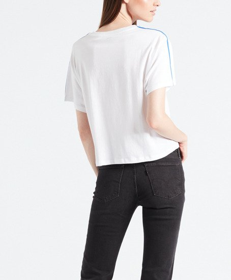 T-shirt femme Levi's® Graphic J.V. Tee Sporty 39389-0033
