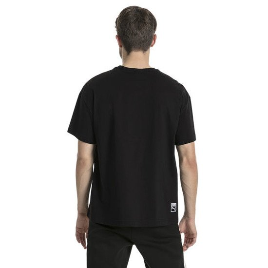T-shirt homme Puma Archive Embossed 575673 01