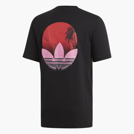 T-shirt homme adidas Originals Tropical DV2057