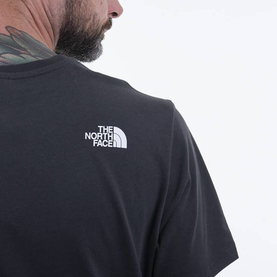 The North Face Fine Alpine Tee 2 NF0A4M6N0C5