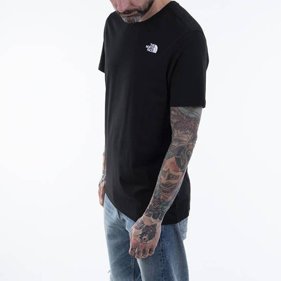 The North Face Throwback Tee NF0A4SYKJK3