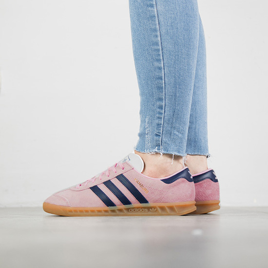 adidas Originals Hamburg BY9673
