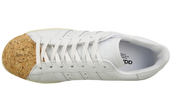adidas Originals Superstar 80s Cork BA7605