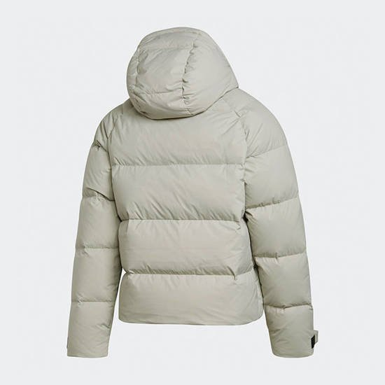 adidas W Puffer Down Jacket FT2483