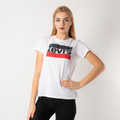 T-shirt femme Levi's® The Perfect Tee 17369-0297