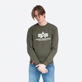 Alpha Industries Basic Sweater 178302 257