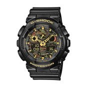 Montre Casio G-Shock GA-100CF-1A9ER