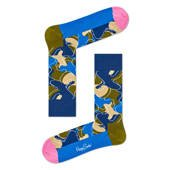 Chaussettes Happy Socks x Wiz Khalifa WIZ01-7000