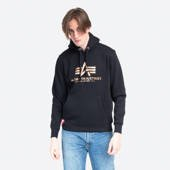 Alpha Industries Basic Hoody 178312 417