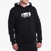 Alpha Industries Box Logo Hoody 198315 03