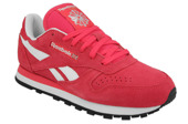 BUTY REEBOK CLASSIC LEATHER SUEDE M46525