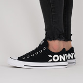 Baskets femme Converse Chuck Taylor AS High Street 160108C