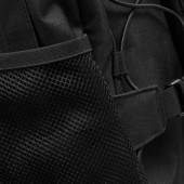 Carhartt WIP Kickflip Backpack I006288 BLACK