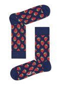 Chaussettes homme Happy Socks Strawberries STB01-6000