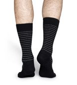 Chaussettes homme Happy Socks Thin Stripe SB01-999