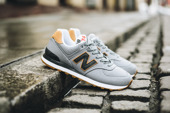 Chaussures baskets homme New Balance ML574YLD