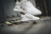 "Chaussures femme sneakers adidas Originals Equipment Racing Adv ""Off White"" BY9799"