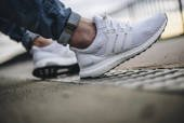 "Chaussures femme sneakers adidas Ultraboost 4.0 ""Pure White"" BB6168"