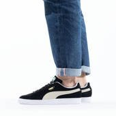 Chaussures homme PUMA SUEDE CLASSIC+ 352634 03