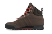 Chaussures homme sneakers adidas Originals Jake Boot 2.0 BY4109