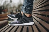 Chaussures homme sneakers adidas Originals Swift Run Primeknit CQ2889