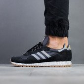 Chaussurs homme sneakers adidas Originals New York CQ2212