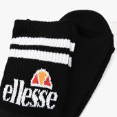 Ellesse Pullo 3 pack SAAC0620 BLACK