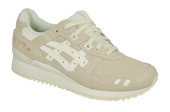 Femme chaussures sneakers Asics Gel LYTE III HL7E5 0000